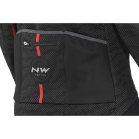 Northwave Blade 3 Total Protection Jakke Herrer, black/red